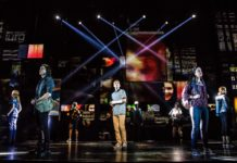 Dear Evan Hansen opens at Music Hall Nov. 26