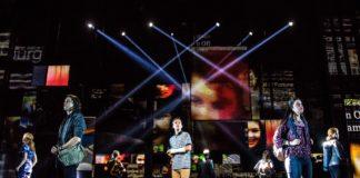 Dear Evan Hansen opens at Music Hall Nov. 26