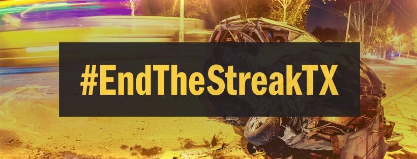 end the streak tx