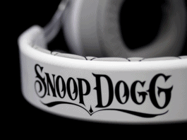 Snoop Dogg Headset