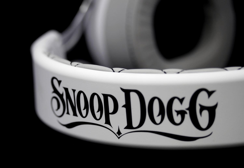 Snoop Dogg Headset