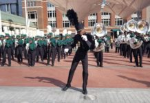 DeSoto High School Band