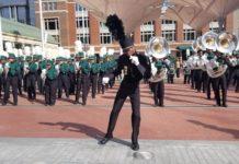 DeSoto High School Band