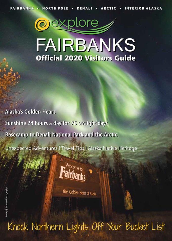 Explore Fairbanks Guide