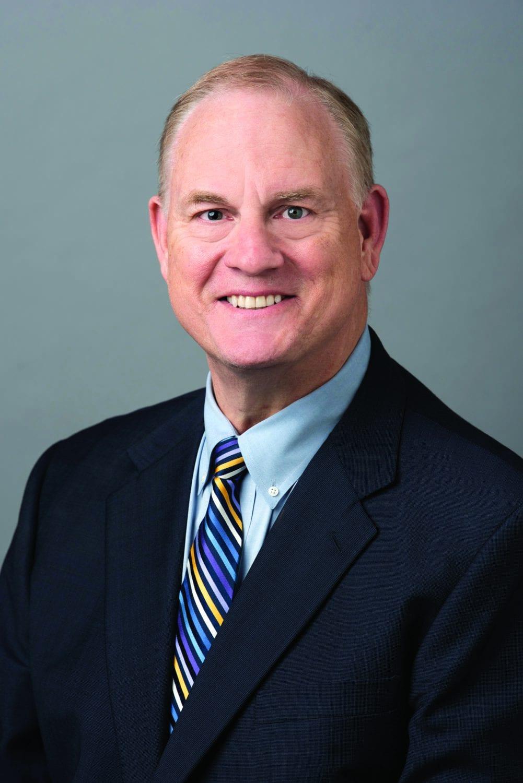 CEO of Methodist