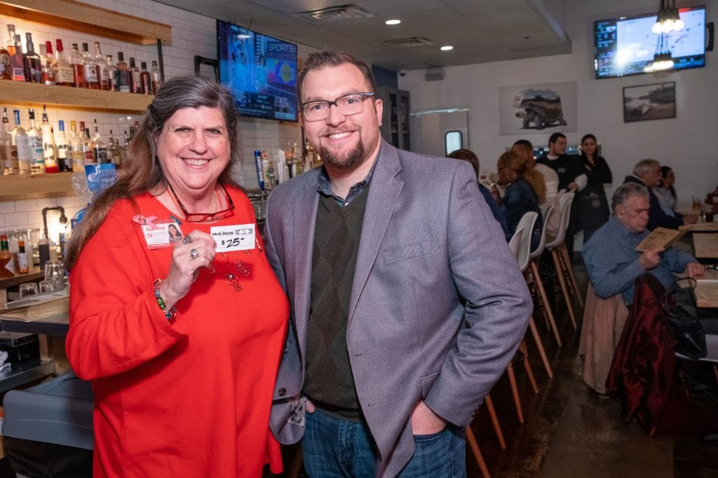 Duncanville Chamber welcomes Mudhook Dec. 10