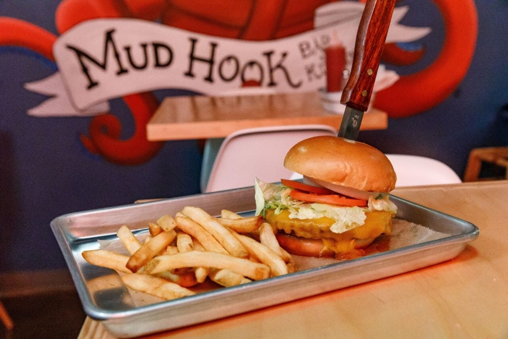 Bryan Kaeser's Mudhook Bar Brings Lively New Nightlife to Duncanville