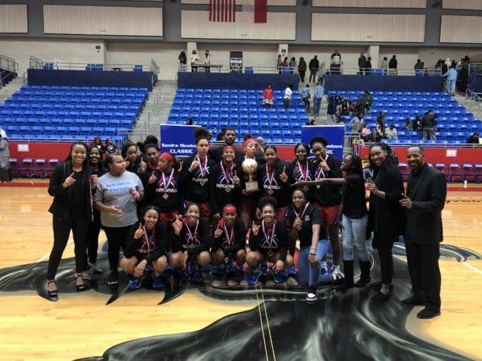 Duncanville takes first in 69th annual Sandra Meadows Varsity Classic Tourn