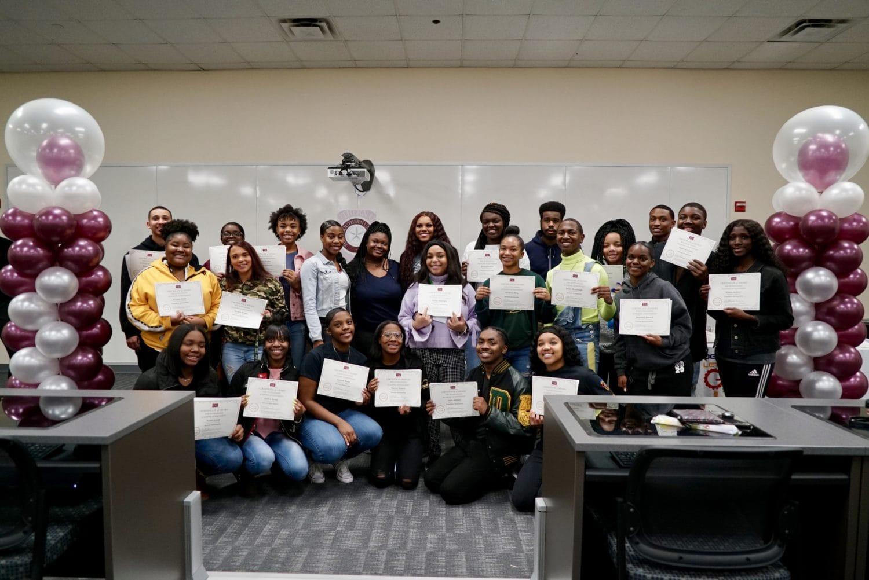 Texas southern university scholarships