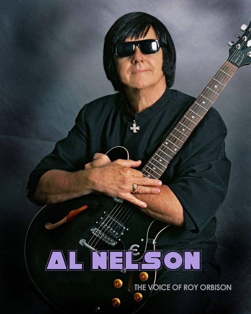 Rock-n-Roll Heaven Concert at Irving Arts Center