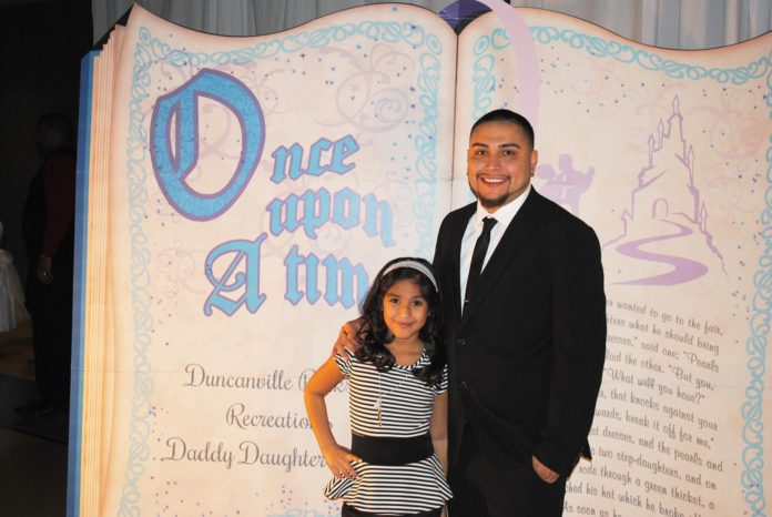 Daddy Daughter Dance Duncanville