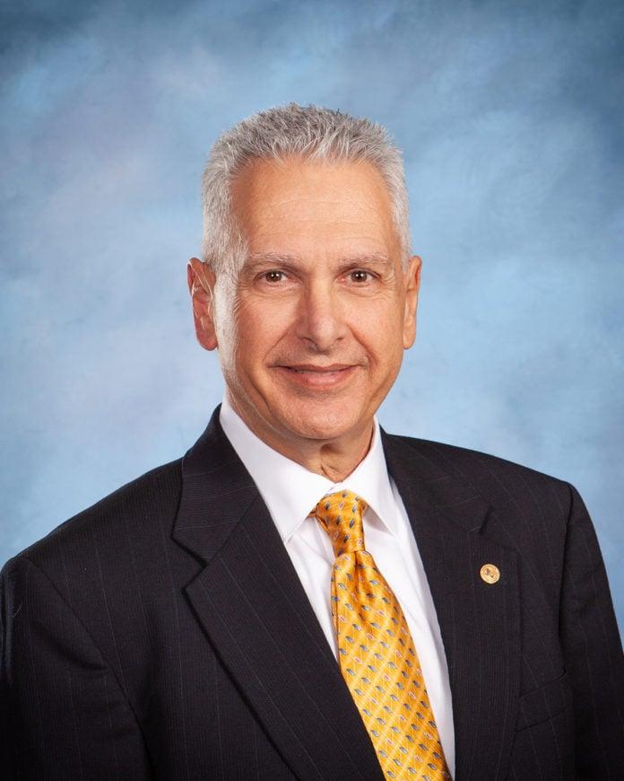 Duncanville Mayor Barry Gordon