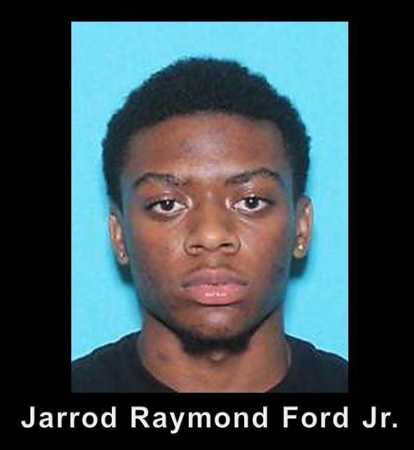 Jarrod Raymond Ford Jr.