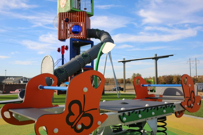 Playgrand Adventures Open