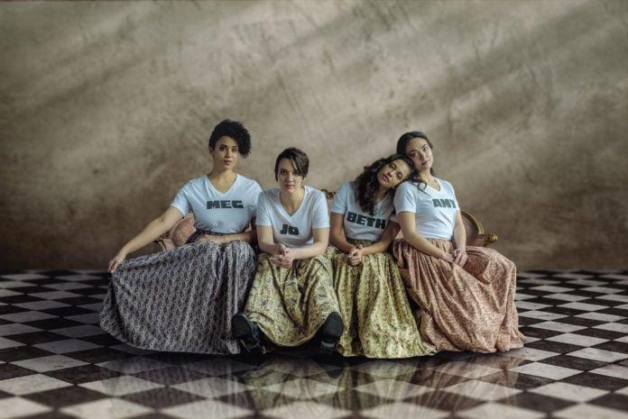 Little Women at Dallas Theatre Center Feb. 7