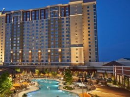 winstar world casino concerts
