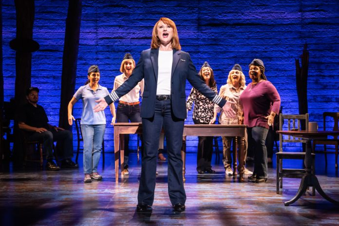 Come from Away opens in Dallas