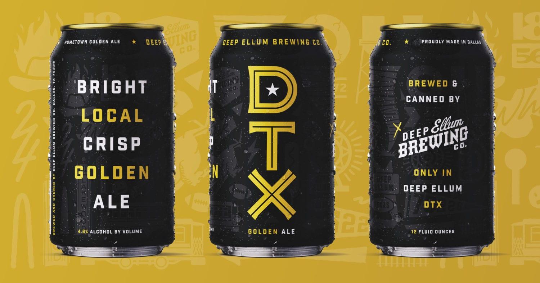 DTX Deep Ellum