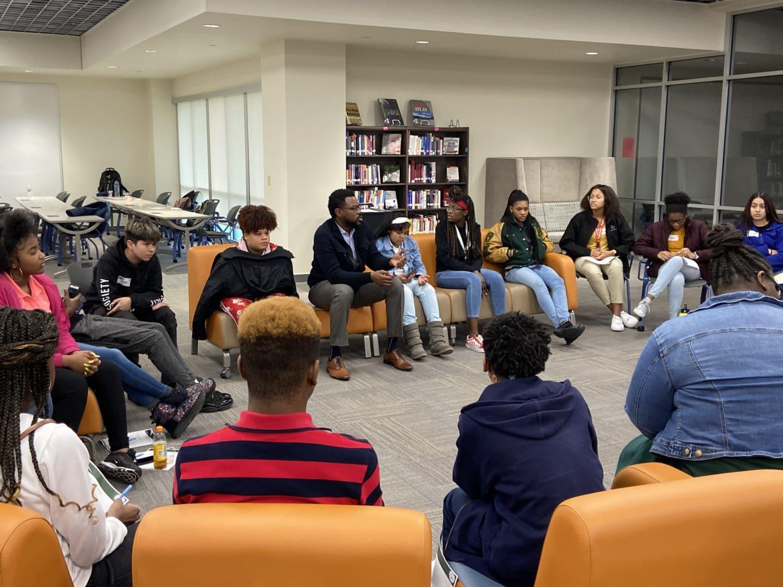 DeSoto ISD Student advisory council