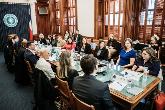 Sexual Assault Survivors' Task Force