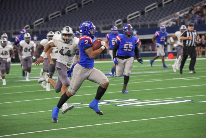 2020 UIL realignment