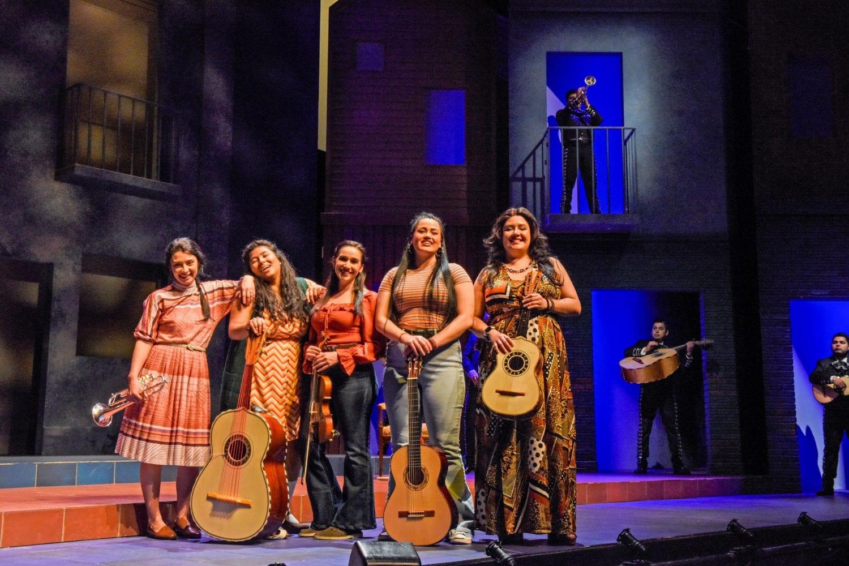 American Mariachi releases digital version