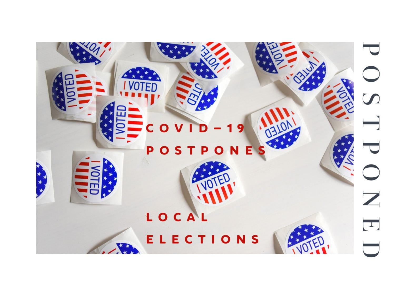 Local Elections COVID-19