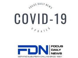 Dallas County COVID-19 5/25/20
