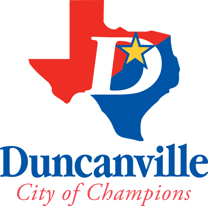 City of Duncanville logo