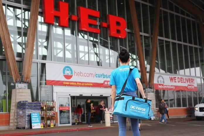H-E-B product purchasing limits
