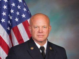 DeSoto fire department COVID-19