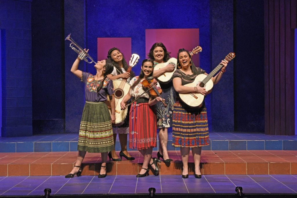 American Mariachi releases online