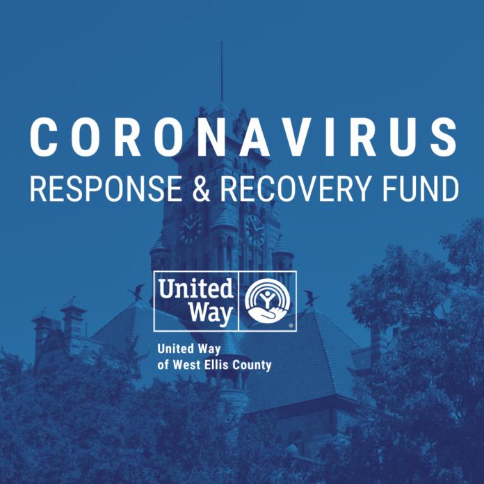 united way coronavirus response