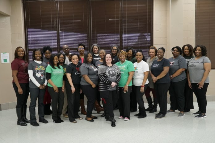 DeSoto student support services