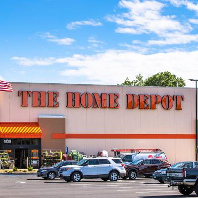 new Home Depot hours