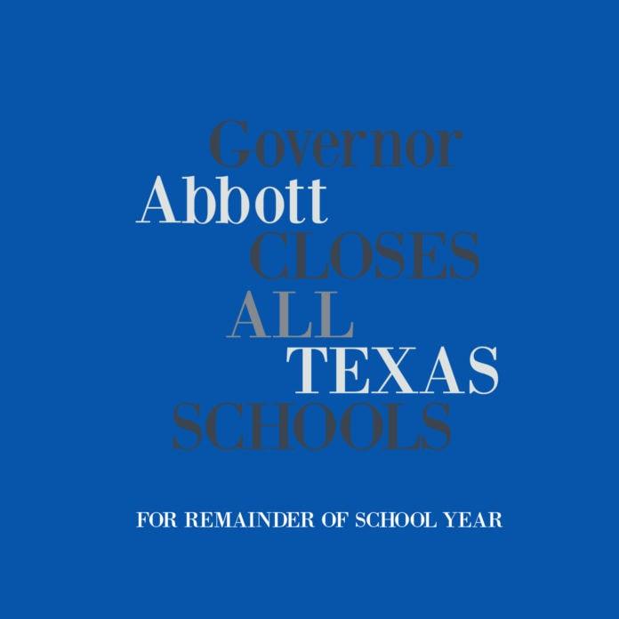 Texas strike force