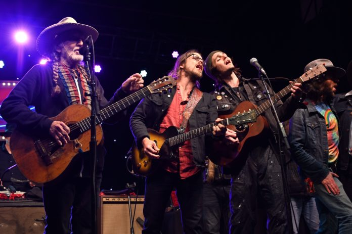 At Home With Farm Aid