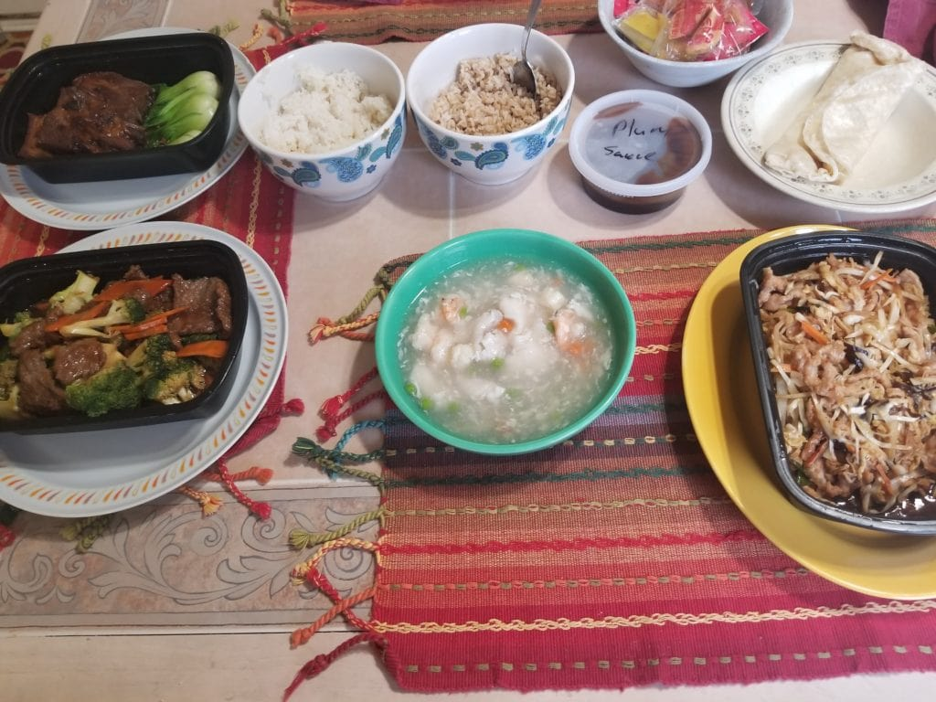 Sum Dang Good Chinese