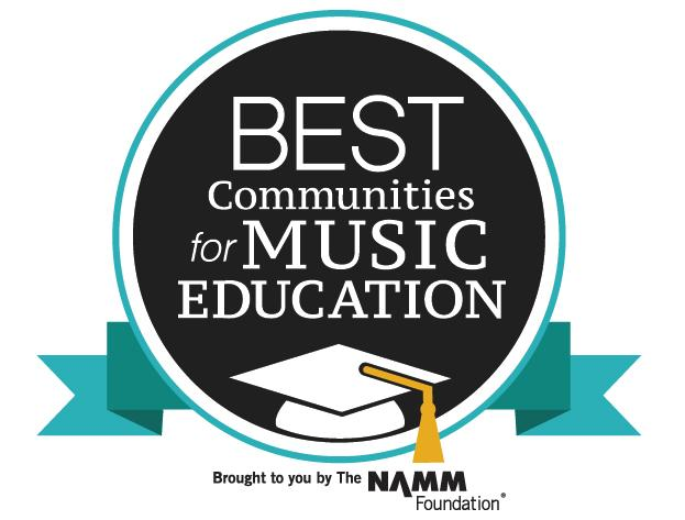 Best in Communities music education