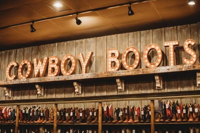 Cavender cowboy boots
