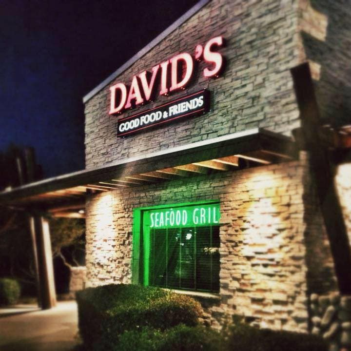David's Seafood Grill closing is sad news for community