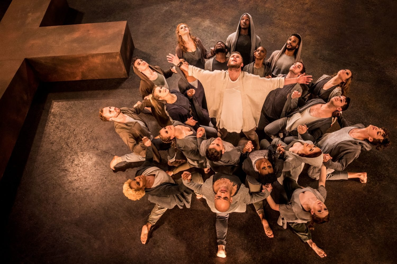 DSM Brings Jesus Christ Superstar to Music Hall