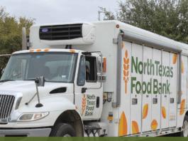 North Texas Food Bank DeSoto