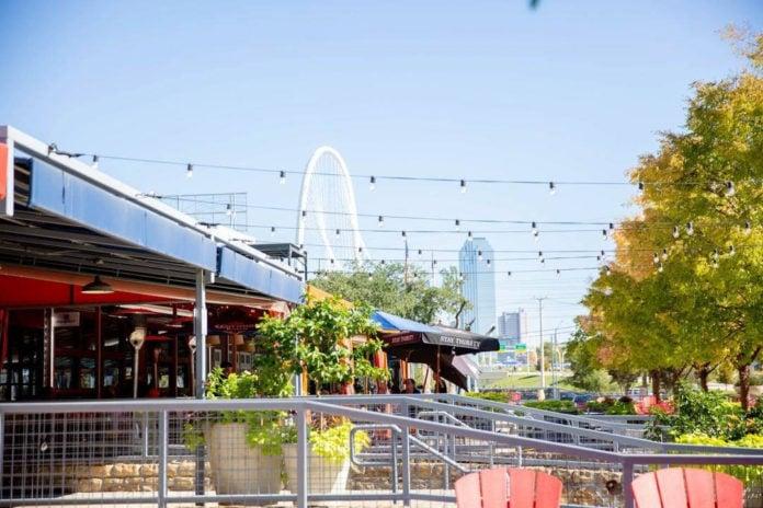 Dallas Take-out service proves profitable
