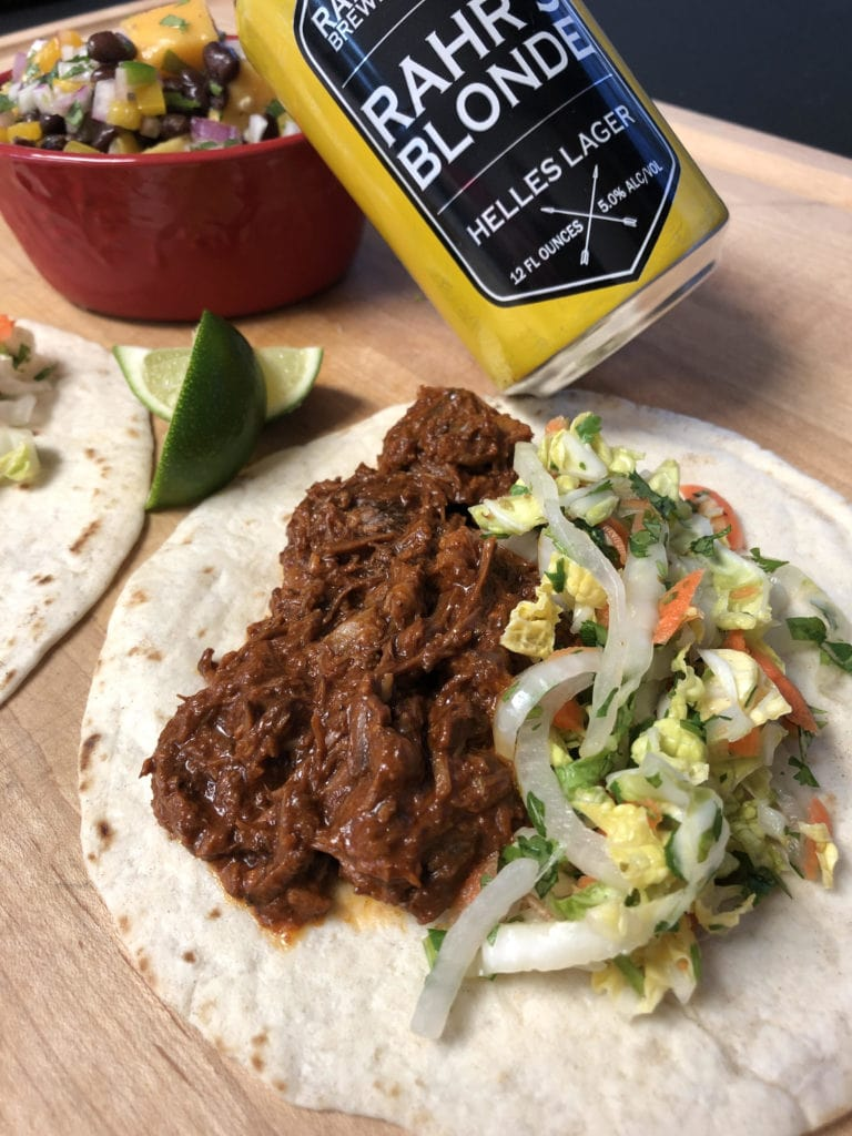 Texicurean Chef Creates Kitchen Artistry