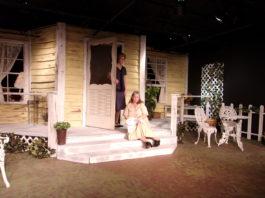 duncanville community theatre COVID