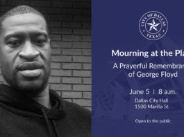 remembrance of george floyd
