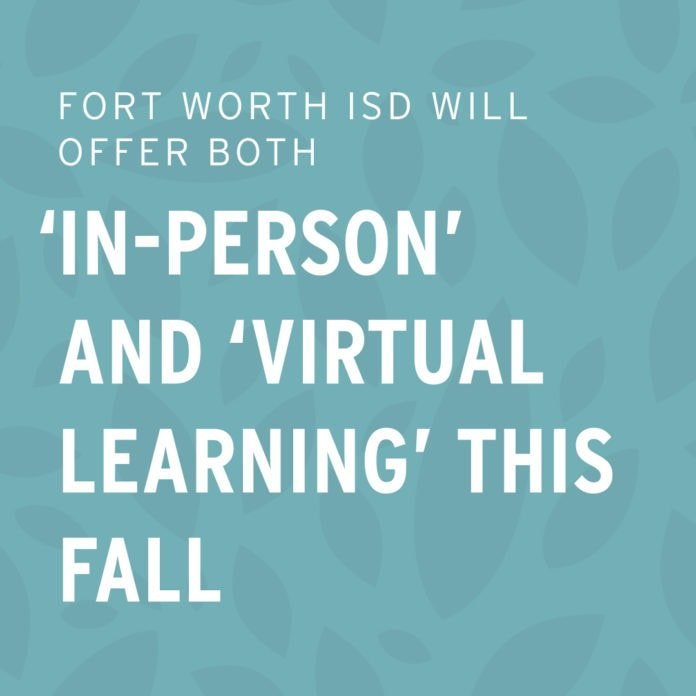 Fort Worth ISD 2020-2021