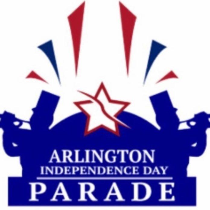 Arlington Independence Parade canceled