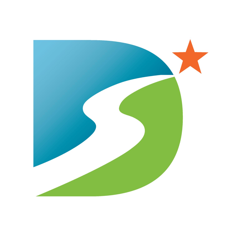 DeSoto parks logo